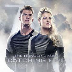 Gloss Hunger Games