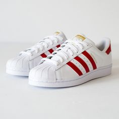 3f881fae89 Adidas Originals Superstar Foundation (White