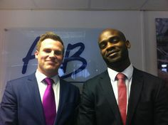 Dean and Dave | ANB Promotions