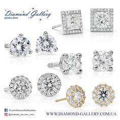 Лучших изображений доски «Серьги с бриллиантами»  77   Facebook ... 71b2d268db2