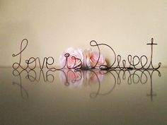 Hey, I found this really awesome Etsy listing at https://www.etsy.com/uk/listing/181345479/love-is-sweet-sign-dessert-table