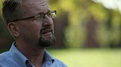 Professor VonKampen talks about his Concordia experience.