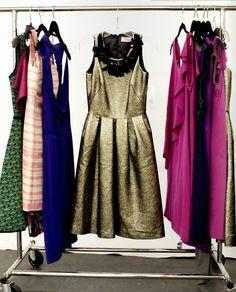 Such a Michelle Obama/Gossip Girl kinda dress!