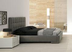 Prestige Upholstered Bed | Upholstered Beds | Modern Beds