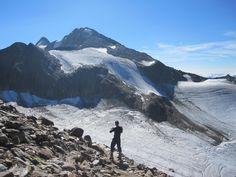 @Zuckerhüttl Tirol Autria Mountain Pictures, Mount Everest, Mountains, Nature, Travel, Naturaleza, Viajes, Destinations, Traveling