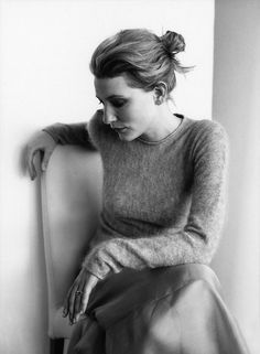 Classy and elegant Cate Blanchett