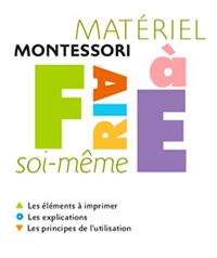 ID en vrac pour l'école: MONTESSORI Montessori Materials, Maria Montessori, Montessori Activities, Infant Activities, Activities For Kids, Sol Meme, Education Positive, Preschool Education, Cycle 3
