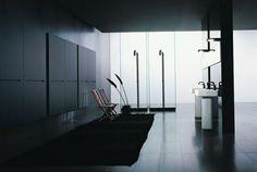 Elegancka łazienka.