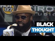 BLACK THOUGHT FREESTYLES ON FLEX | #FREESTYLE087 - YouTube