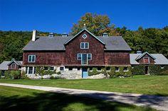 Stonover Farm Weddings.  Wedding Planning Lenox, MA