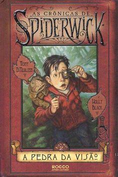 As Crônicas de Spiderwick - A Pedra da Visão