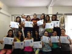 Nosso Professor Edgard Excelentíssimo Profissional, na Turma 70 São Paulo - 2015 e seus alunos expressando e esbanjando felicidade no Curso de Pilates. Parabéns a todos os alunos.  #thepilatesfisiofitness #pilates curso de pilates curso de pilates sp formação pilates