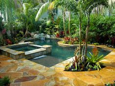 Tropical Backyard Designs 1143 best my ideal tropical backyard oasis images on pinterest in