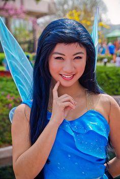 "Silvermist ""Somebody switched our heads! Disney Love, Disney Magic, Disney Art, Disney Theme, Pocket Princesses, Disney Princesses, Disney Fairies, Tinkerbell, Princess Pictures"
