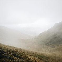 Misty rainy day on the fells but still an #adventure #adventureawaits #adventureculture #foggy #hikingadventures #mistymountains #onelife #outdoorwomen #wainwright #landscape #LakeDistrict #fairfield #hiking #hikingadventures #cumbria #Cumbriaisopen #igers #instagood #instalike #instadaily
