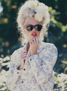Fit for a Queen- Wildfox | Forever Boho