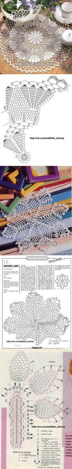 Crochet Lace Edging, Filet Crochet, Crochet Doilies, Crochet Patterns, Thread Art, Crochet Home, Dream Catcher, Diy And Crafts, Chart