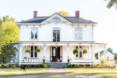 1875 Italianate in Murfreesboro, NC.