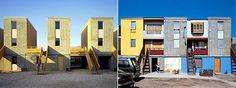 ecococos: viviendas. quinta monroy. ELEMENTAL