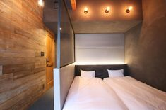 A hip, hyper local ho(s)tel is reviving a shopping mall in Osaka Dormitory Room, Hotel Sites, Universal Studios Japan, Small Restaurants, Hostel, Shopping Mall, Osaka, Cool Designs, Lounge