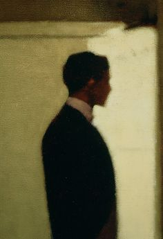 Anne Magill, Into the Light (Anne Magill, Northern Irish, Living in Brighton, England)