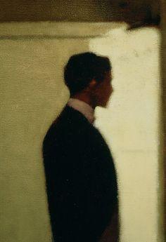 Anne Magill, Into the Light (Anne Magill, Northern Irish, Living in Brighton, England)