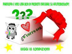 donneinpink - risparmio e fai da te: Prova a vincere una box di prodotti cosmetici natu...