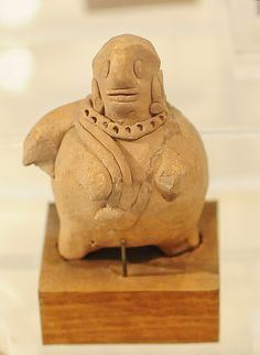 Woman Figurine, Harappan Civilization, 2000 BC by Mukul Banerjee… Ancient Aliens, Ancient Art, Ancient Egypt, Bronze Age Civilization, Indus Valley Civilization, Harappan, Mohenjo Daro, Celtic Goddess, Archaeological Discoveries