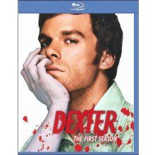 Dexter: The First Season on DVD from Showtime Entertainment. Staring Jennifer Carpenter, Michael C. Hall, Lauren Velez and David Zayas. More Cops/Police, Drama and Showtime DVDs available @ DVD Empire. Michael C Hall, Jennifer Carpenter, Dexter Morgan, Debra Morgan, Dexter Tv Series, James Remar, Dexter Seasons, Mejores Series Tv, Julie Benz
