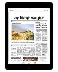 Apps - The Washington Post The Washington Post, Apps, Crochet, Ganchillo, App, Crocheting, Knits, Chrochet, Quilts
