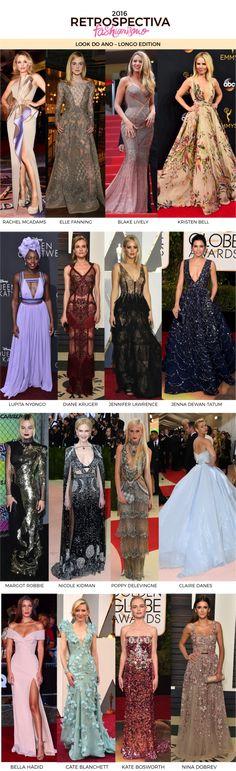 best-of-2016 Jenna Dewan, Poppy Delevingne, Kristen Bell, Diane Kruger, Kate Bosworth, Rachel Mcadams, Elle Fanning, Margot Robbie, Nicole Kidman