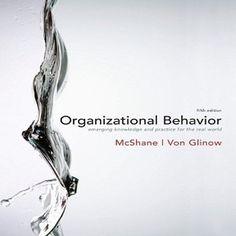canadian organizational behaviour mcshane pdf free