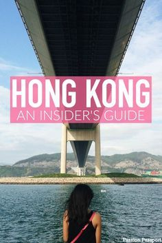 Elaine Li introduces us to her home city of Hong Kong: crowded and fast-paced; diverse and accommodating; modern yet traditional.