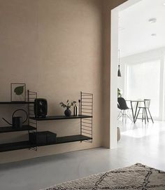 A Clutter-free Finnish Home with Fab Childrens' Rooms (my scandinavian home) – Office Furniture İdeas. Executive Office Furniture, Loft Interiors, Free Interior Design, Scandinavian Home, New Room, Interior Design Living Room, Interior Inspiration, Style Inspiration, Living Spaces
