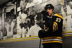 Milan Lucic • Boston Bruins • 2014 Playoffs