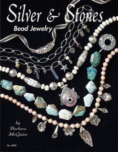 Silver & Stones Bead Jewelry