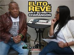 Cubasoyyo: Entrevista a Elito Revé (VIDEO 2015)