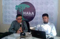 290.000 Hektare Hutan Aceh Rusak Parah