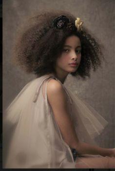 Exquisite Natural Hair