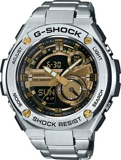 G-Shock G-Steel GST210D-9A