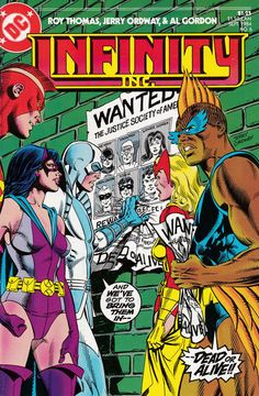 13 COVERS: A JERRY ORDWAY Birthday Celebration   13th Dimension, Comics, Creators, Culture