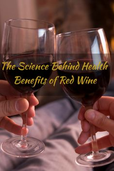 Is red wine really good for my health? Should I be drinking it? How much is too much? In science, there are always arguments for and against. Check facts now. via @lindaeward