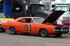 1969 Dodge Charger General Lee