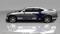 Dallas Cowboy Charger-You don't even know how bad I want this!!!!!
