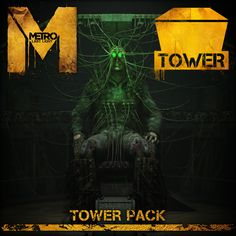 "Metro Last Light: Deep Silver svela i contenuti del Tower Pack - Oggi Deep Silver ha annunciato che il ""Tower Pack"", la seconda espansione di Metro: Last Light, l'acclamato gioco di 4A Games, sarà disponibile in tutto il mondo su Steam e Xbox LIVE® online entertainment network di Microsoft dal 3 settembre e su PlayStation®Network dal 3... - http://www.thegameover.eu/metro-last-light-deep-silver-svela-i-contenuti-del-tower-pack/"