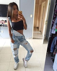 Outfits que harán que tus haters se conviertan en tus fans 8b4edf0285ff