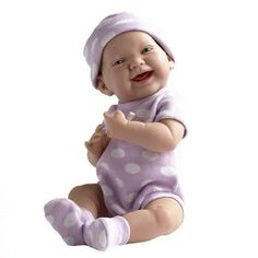 Baby Dolls On Pinterest Toys Newborns And Dolls