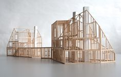 Class of 2013: Setting off into a changing landscape | Features | Building Design
