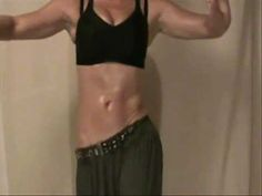 ▶ Tutorial Belly Dance Video by EHABY. Hips (Part 1) - YouTube