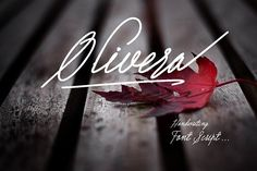Olivera by Groens on @creativemarket